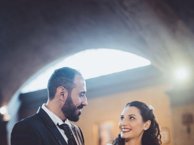 Il matrimonio di Simone e Miriam a Roma, Roma 30