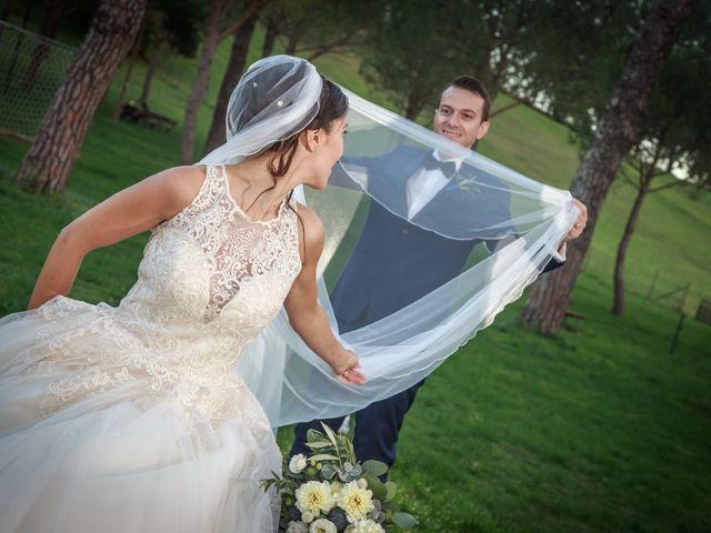Le nozze di Giacomo e Leyla