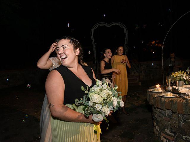 Il matrimonio di Fabio e Marika a Serra Riccò, Genova 31