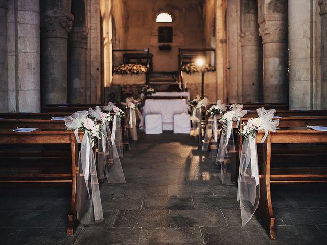 Il matrimonio di Claudia e Michele a Sirolo, Ancona 10