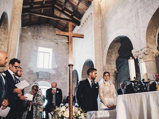 Il matrimonio di Claudia e Michele a Sirolo, Ancona 12