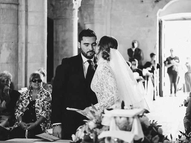 Il matrimonio di Claudia e Michele a Sirolo, Ancona 14