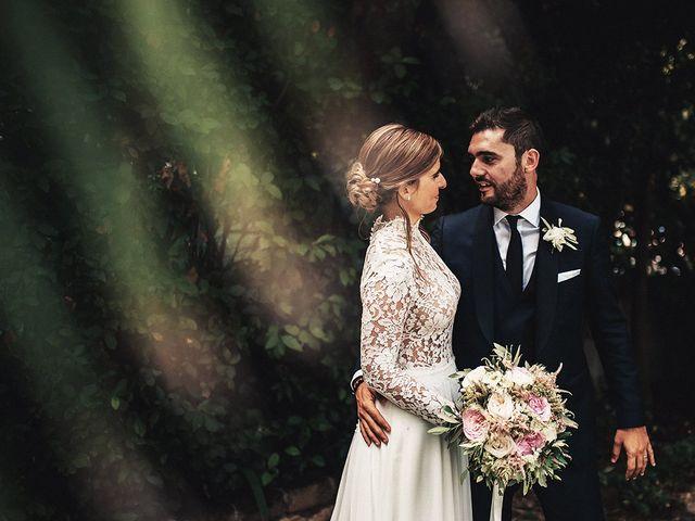 Il matrimonio di Claudia e Michele a Sirolo, Ancona 25