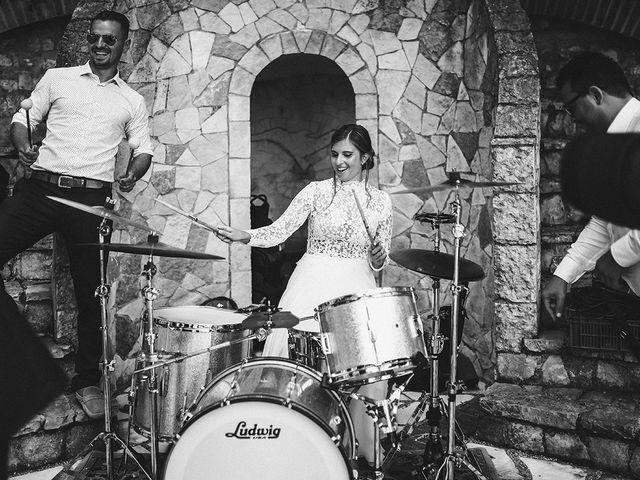 Il matrimonio di Claudia e Michele a Sirolo, Ancona 29