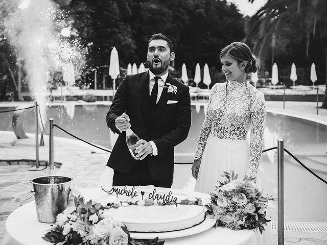 Il matrimonio di Claudia e Michele a Sirolo, Ancona 30