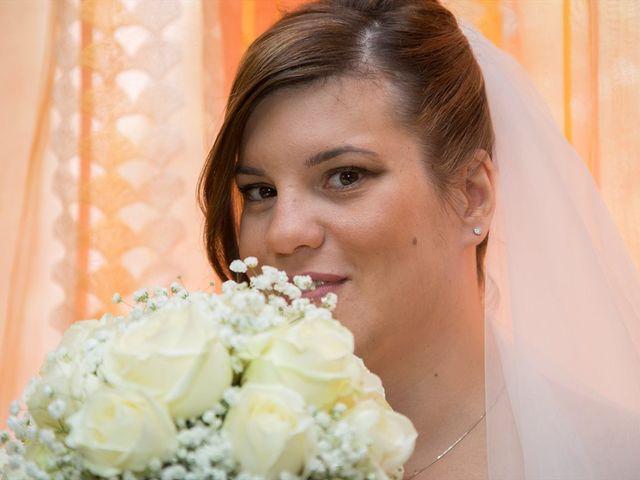 Il matrimonio di Manuel e Elisa a Bovisio-Masciago, Monza e Brianza 4