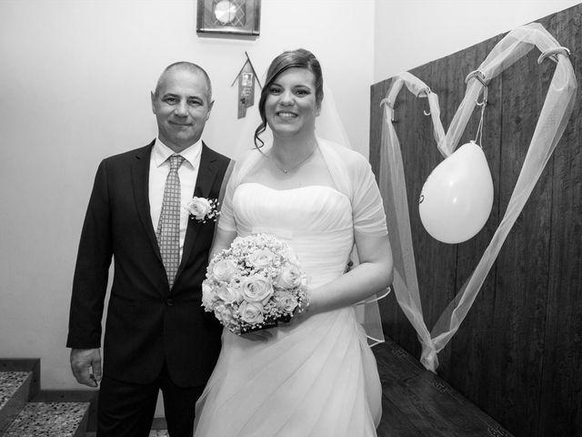 Il matrimonio di Manuel e Elisa a Bovisio-Masciago, Monza e Brianza 5