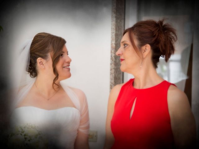 Il matrimonio di Manuel e Elisa a Bovisio-Masciago, Monza e Brianza 7
