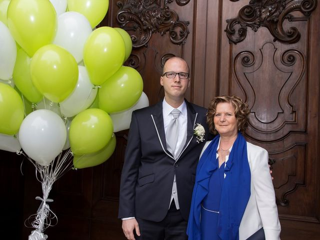 Il matrimonio di Manuel e Elisa a Bovisio-Masciago, Monza e Brianza 8