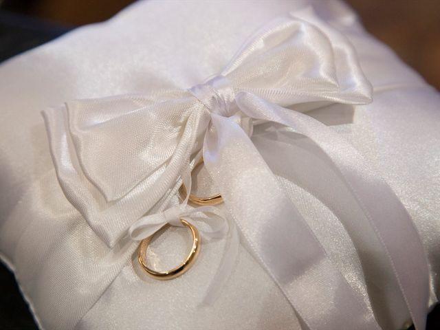 Il matrimonio di Manuel e Elisa a Bovisio-Masciago, Monza e Brianza 10