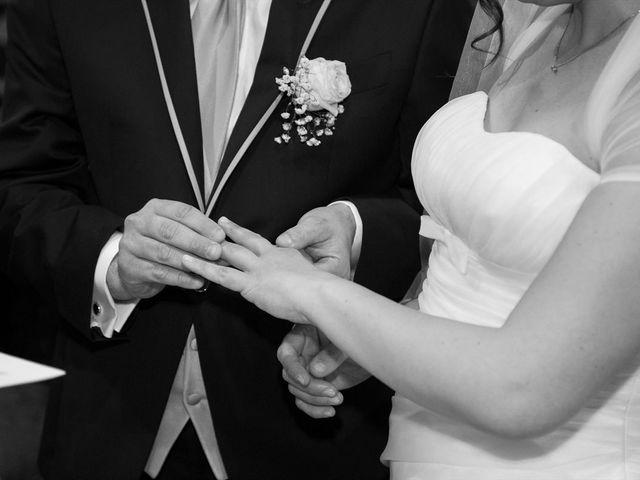 Il matrimonio di Manuel e Elisa a Bovisio-Masciago, Monza e Brianza 11