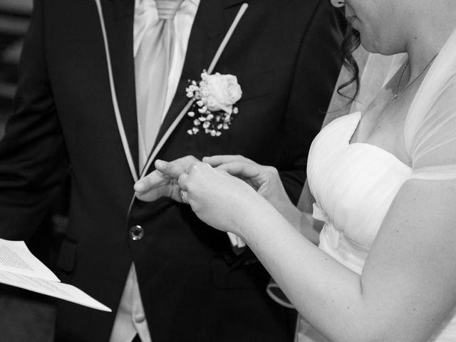 Il matrimonio di Manuel e Elisa a Bovisio-Masciago, Monza e Brianza 12