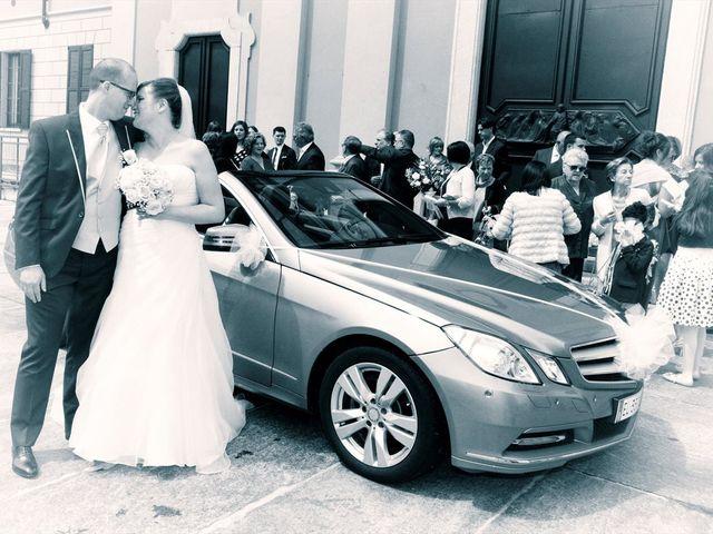 Il matrimonio di Manuel e Elisa a Bovisio-Masciago, Monza e Brianza 14