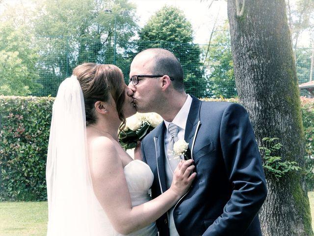 Il matrimonio di Manuel e Elisa a Bovisio-Masciago, Monza e Brianza 18