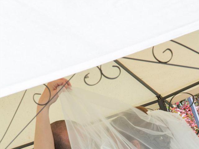Il matrimonio di Manuel e Elisa a Bovisio-Masciago, Monza e Brianza 20