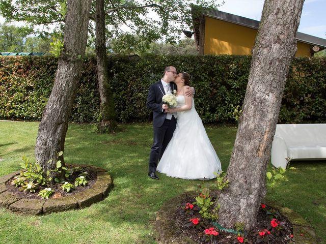 Il matrimonio di Manuel e Elisa a Bovisio-Masciago, Monza e Brianza 22