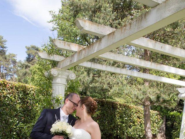 Il matrimonio di Manuel e Elisa a Bovisio-Masciago, Monza e Brianza 25