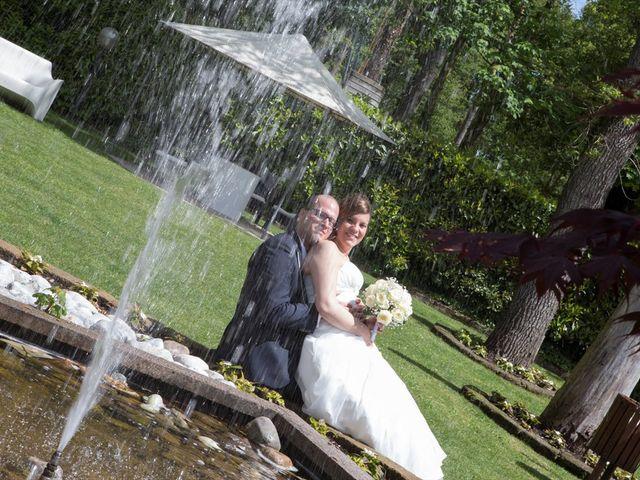 Il matrimonio di Manuel e Elisa a Bovisio-Masciago, Monza e Brianza 26