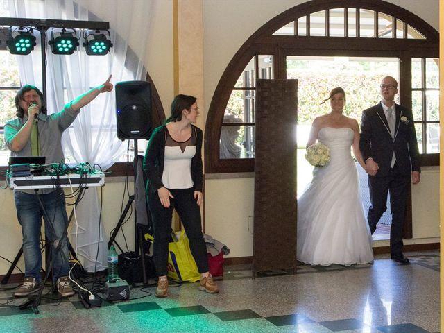 Il matrimonio di Manuel e Elisa a Bovisio-Masciago, Monza e Brianza 27