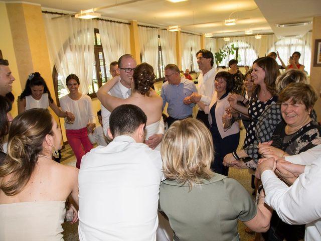 Il matrimonio di Manuel e Elisa a Bovisio-Masciago, Monza e Brianza 29