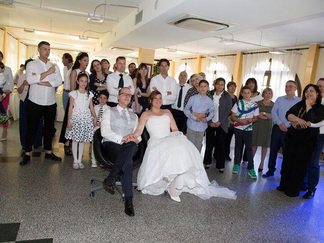 Il matrimonio di Manuel e Elisa a Bovisio-Masciago, Monza e Brianza 30
