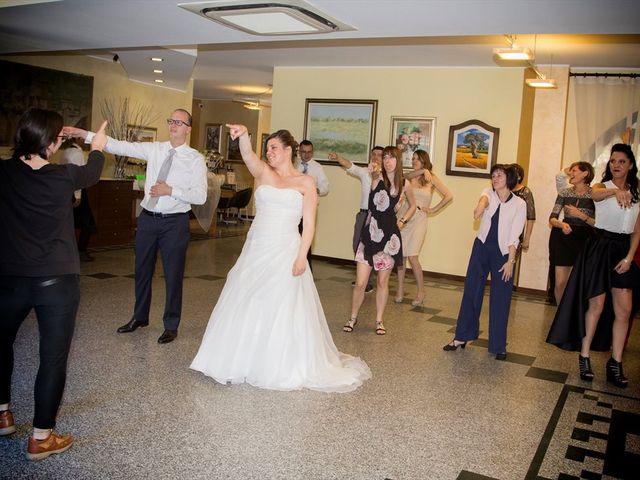 Il matrimonio di Manuel e Elisa a Bovisio-Masciago, Monza e Brianza 31