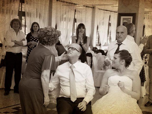 Il matrimonio di Manuel e Elisa a Bovisio-Masciago, Monza e Brianza 33