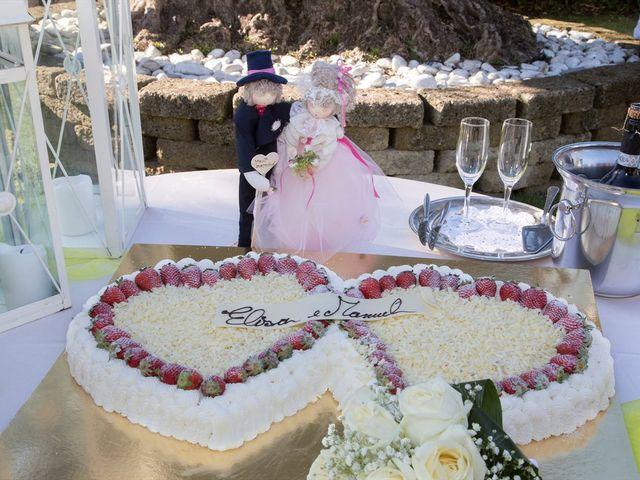 Il matrimonio di Manuel e Elisa a Bovisio-Masciago, Monza e Brianza 34