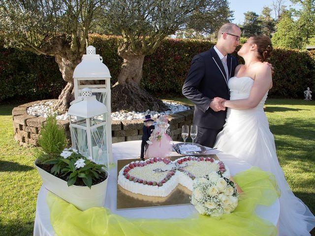 Il matrimonio di Manuel e Elisa a Bovisio-Masciago, Monza e Brianza 36
