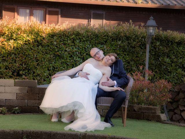 Il matrimonio di Manuel e Elisa a Bovisio-Masciago, Monza e Brianza 38