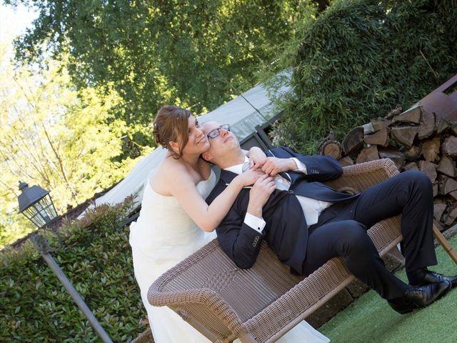 Il matrimonio di Manuel e Elisa a Bovisio-Masciago, Monza e Brianza 39