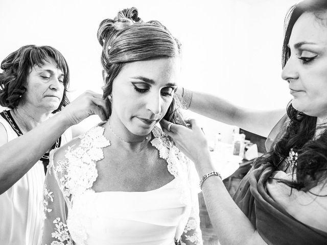Il matrimonio di Fabrizio e Cherubina a Milano, Milano 4