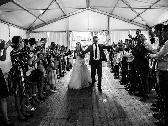 Il matrimonio di Fabrizio e Cherubina a Milano, Milano 26