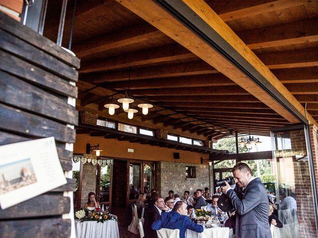 Il matrimonio di Fabrizio e Cherubina a Milano, Milano 31