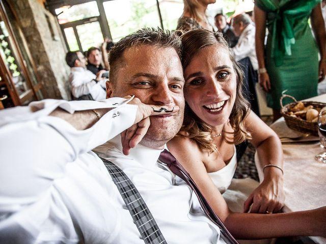 Il matrimonio di Fabrizio e Cherubina a Milano, Milano 32