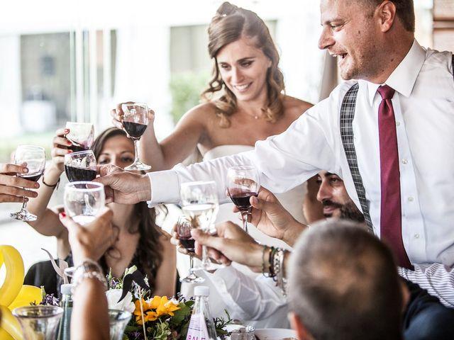 Il matrimonio di Fabrizio e Cherubina a Milano, Milano 33