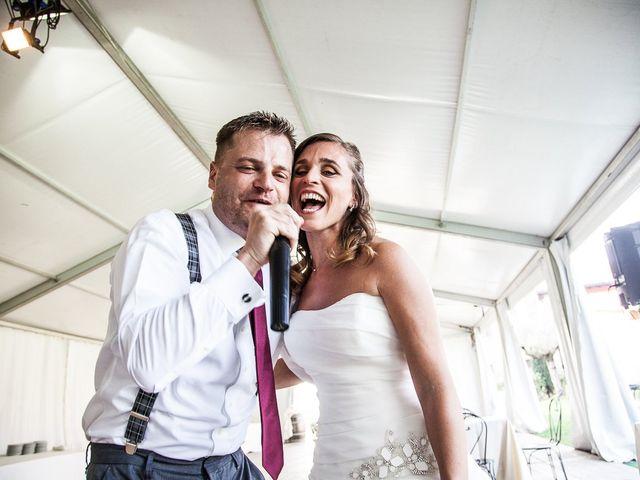 Il matrimonio di Fabrizio e Cherubina a Milano, Milano 35