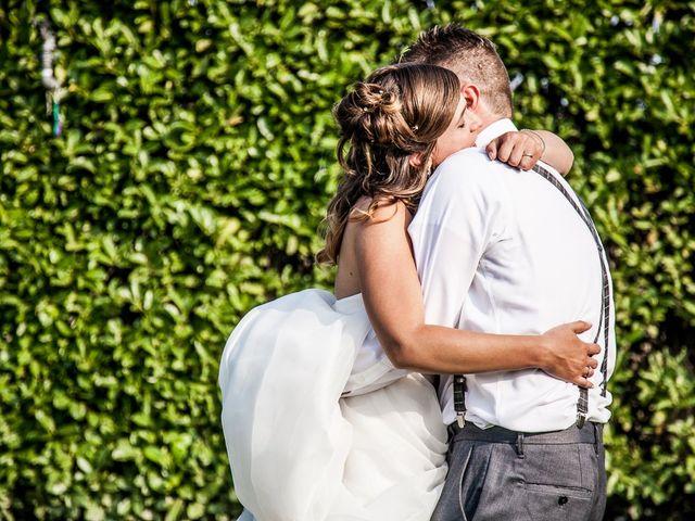 Il matrimonio di Fabrizio e Cherubina a Milano, Milano 36