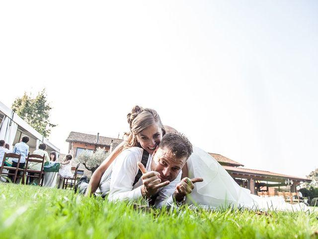 Il matrimonio di Fabrizio e Cherubina a Milano, Milano 39
