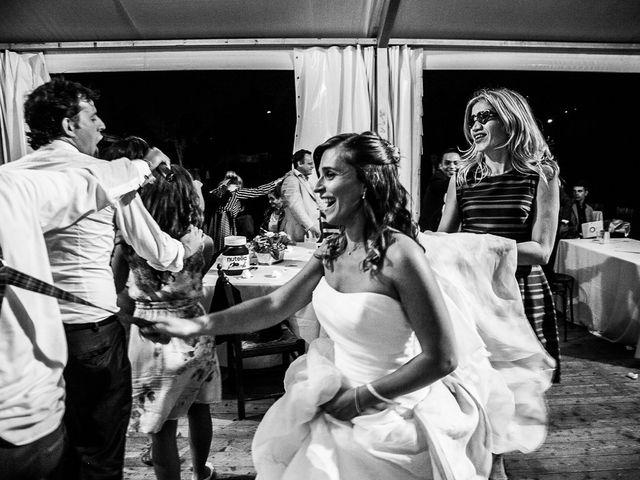 Il matrimonio di Fabrizio e Cherubina a Milano, Milano 59