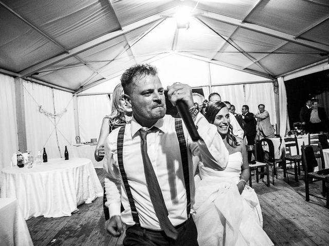 Il matrimonio di Fabrizio e Cherubina a Milano, Milano 60