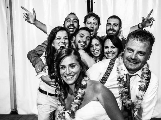 Il matrimonio di Fabrizio e Cherubina a Milano, Milano 61
