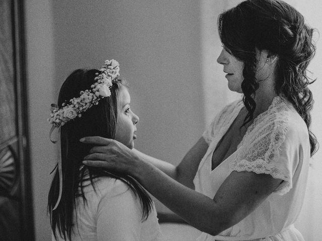 Il matrimonio di Andrea e Donatella a Acri, Cosenza 6