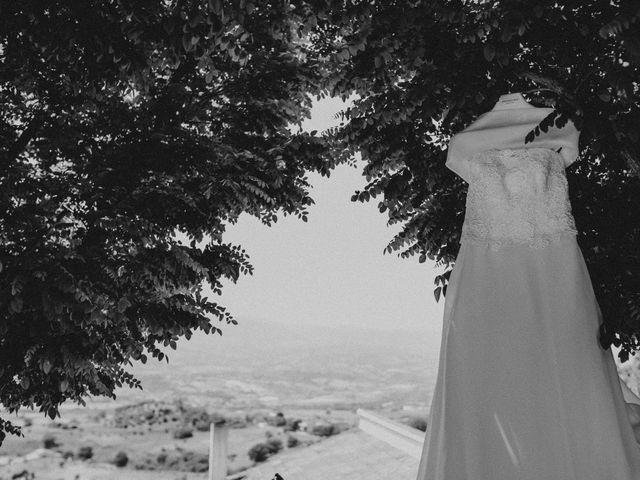 Il matrimonio di Andrea e Donatella a Acri, Cosenza 10