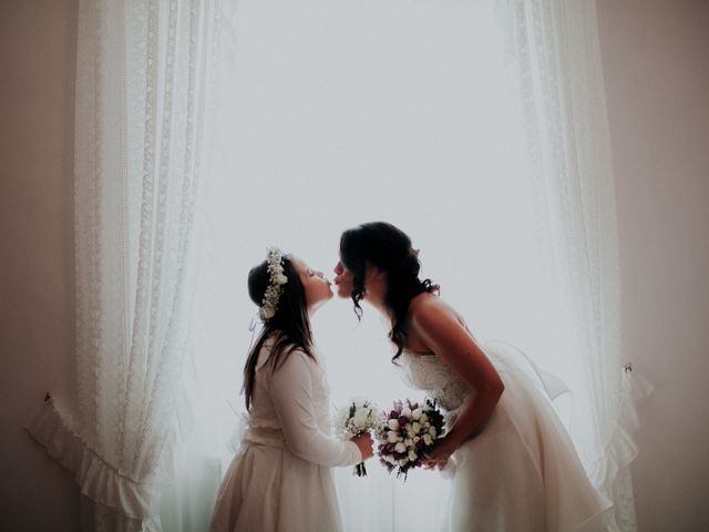 Il matrimonio di Andrea e Donatella a Acri, Cosenza 16