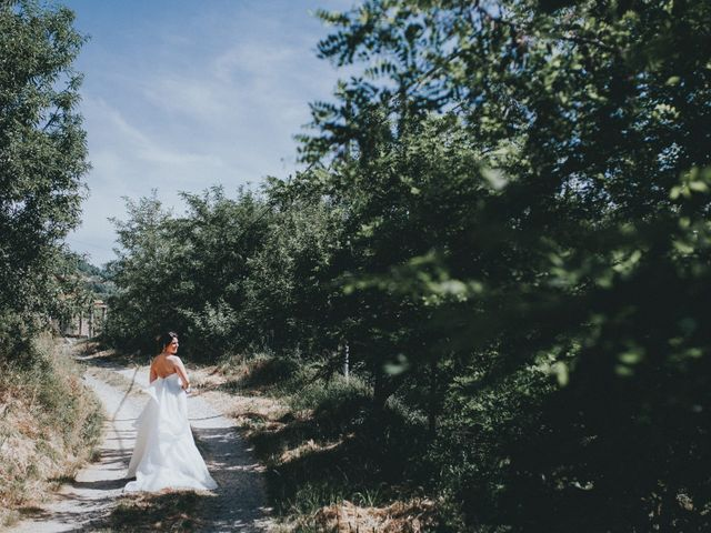 Il matrimonio di Andrea e Donatella a Acri, Cosenza 17