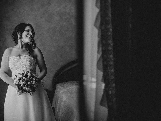 Il matrimonio di Andrea e Donatella a Acri, Cosenza 18