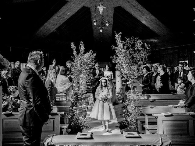 Il matrimonio di Andrea e Donatella a Acri, Cosenza 21