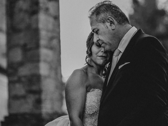 Il matrimonio di Andrea e Donatella a Acri, Cosenza 22