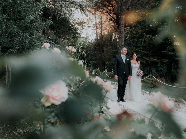 Il matrimonio di Andrea e Donatella a Acri, Cosenza 25